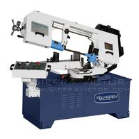 New PALMGREN Horizontal Miter Bandsaw for sale
