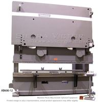 New STANDARD INDUSTRIAL Hydraulic CNC Press Brakes for sale