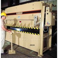 New STANDARD INDUSTRIAL Straight Side Presses for sale