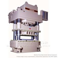 New STANDARD INDUSTRIAL Four Column Presses for sale