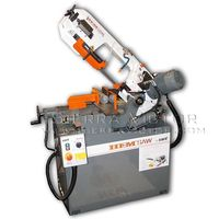 New HE&M Semi-Auto Dual Miter Saw with Hydraulic Clamping Vise for sale