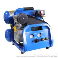 PUMA 1.5 HP Professional Oil-Lube Air Compressor DD-2022S