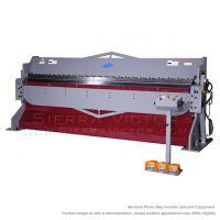 New GMC Heavy Duty Hydraulic Box & Pan Brake for sale