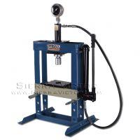 BAILEIGH Hydraulic Shop Press HSP-10H