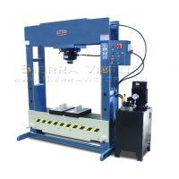 BAILEIGH Hydraulic Workshop Press HSP-110M-1500-HD