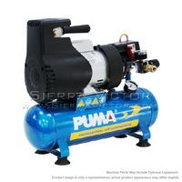 PUMA 1 HP Professional Oil Less Air Compressor LA-5706