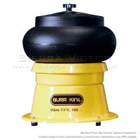 New BURR KING Vibratory Bowl: MODEL 150 for sale