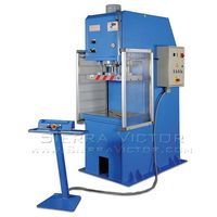 New DAKE Automatic C-Frame Press: PCL 100A for sale