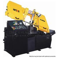 New VICTOR Auto Shuttle Vise Horizontal Band Saw for sale