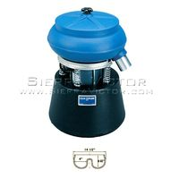 New C&M TOPLINE Bench Top Vibratory Bowl for sale
