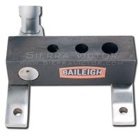 BAILEIGH Manual Pipe Notcher TN-50M