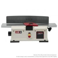 New JET JJ-6HHBT Helical Head Benchtop Jointer 718600 for sale