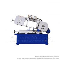 ACRA Semi-Auto Variable Speed Horizontal Bandsaw BS330SA