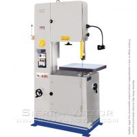 ACRA Vertical Metal Cutting Bandsaw KV-50