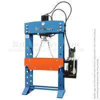 SCOTCHMAN 66 Ton Hydraulic Press PressPro 66