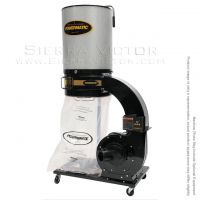 New POWERMATIC PM1300TX-CK Dust Collector 1-3/4 HP 1PH 115V 100 Year Limited Edition 1791079KG for sale