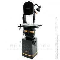New POWERMATIC PWBS-14CS Bandsaw with Stand 100 Year Limited Edition 1791216KG for sale