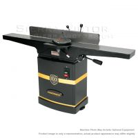 New POWERMATIC 54HH Jointer with Helical Cutterhead 1HP 1PH 115V 100 Year Limited Edition 1791317KG for sale