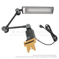 New POWERMATIC PM3520C Lathe LED Light with Bracket 6294925 for sale
