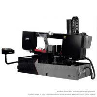 New JET ELITE ECB-1833DMEVS-460 Semi-Automatic Dual Mitering EVS Bandsaw 460V, 3Ph 891175 for sale