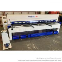 New PRIMELINE Electro-Mechanical Power Shear M1014 for sale