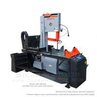 New HE&M Vertical Tilt-Frame Production Bandsaw VT100LM-45 for sale