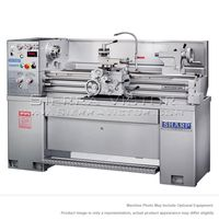 New SHARP Geared Head Precision Lathe for sale