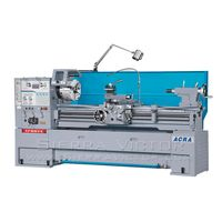 New ACRA Precision High Speed Engine Lathe: 1760TE for sale