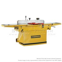 POWERMATIC PJ1696 Jointer, 7.5HP 3PH 230/460V, 1791283
