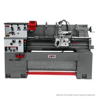 New JET GH-1440-1 Geared Head Lathe 322830 for sale