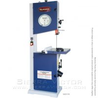 New PALMGREN Vertical Miter Bandsaw for sale