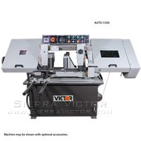 New VICTOR Auto Horizontal Band Saws for sale