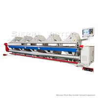 New ROPER WHITNEY AUTOMAX Long Folding Machine for sale
