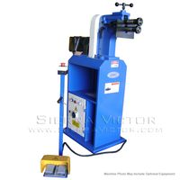 New GMC Power Beading Machine BBM-18E