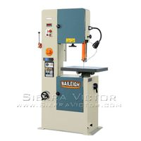 BAILEIGH Vertical Band Saw BSV-20VS