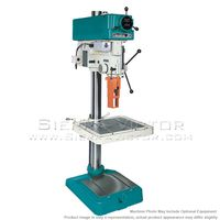 New CLAUSING Variable Speed Drill Presses for sale