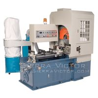 BAILEIGH Automatic Cold Saw CS-400AV