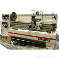 New GMC High Speed Precision Gap Bed Lathe for sale