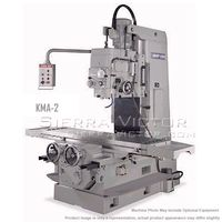 New SHARP Vertical Bed Mill for sale