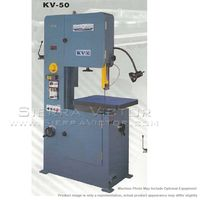 New BIRMINGHAM Vertical Metal Cutting Band Saws for sale