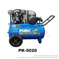 PUMA 2 HP Professional Belt Drive Air Compressor PK-5020