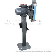 New RADIUS MASTER Series II Belt Grinder: RM48 for sale