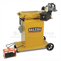 New BAILEIGH Hydraulic Rotary Draw Bender with Auto Stop Programmer for sale
