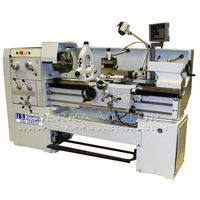 New U.S. INDUSTRIAL Precision Geared Head Gap Bed Lathe for sale