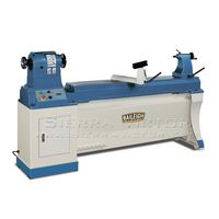 BAILEIGH Woodworking Lathe WL-2060VS