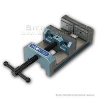 WILTON DI44 Industrial Drill Press Vise 11674
