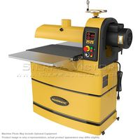 POWERMATIC PM2244 Drum Sander, 1-3/4HP, 115V, 1792244