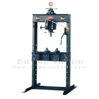 New DAKE Hand-Operated Hydraulic Press: 50H for sale