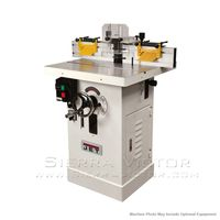 JET JWS-25X, JET Shaper, 3HP, 1PH, 708309