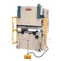 BAILEIGH Press Brake BP-3350NC